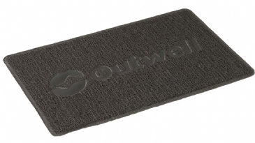Outwell camping doormat